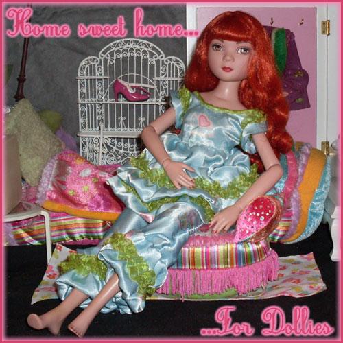 Ma Dollroom Rose OU la maison temporaire de mes Ellowynes 4458250902_26236cbc35_o