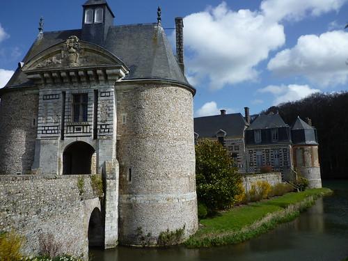 Pays de Caux et Côte d'Albâtre 4494157151_e9fe1504cd