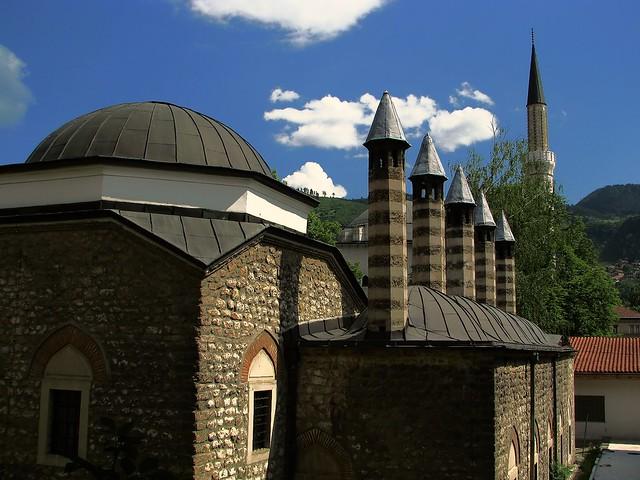 Sarajevo - turizam, opće informacije, fotogalerija - Page 3 5846986284_5188e2dcd2_z