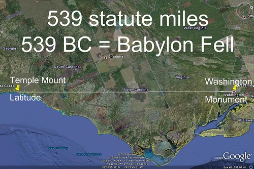 UPDATE: Washington Monument, Babylon, Time/Distance 4348698977_7de516a131