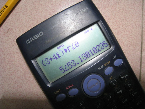 """""""Nâng cấp CASIO fx-500ES thành fx-570ES vĩnh viễn bằng bút chì"""" 4101233642_b6244f5bca"""