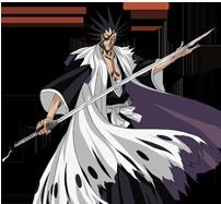 Personaje Zaraki Kenpachi 4197625380_3aa27b81ee_o