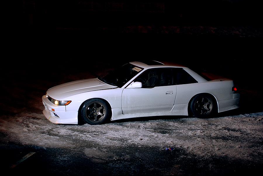 Nissan Silvia K's KPS13 - Sivu 2 4452301732_6013645e70_o