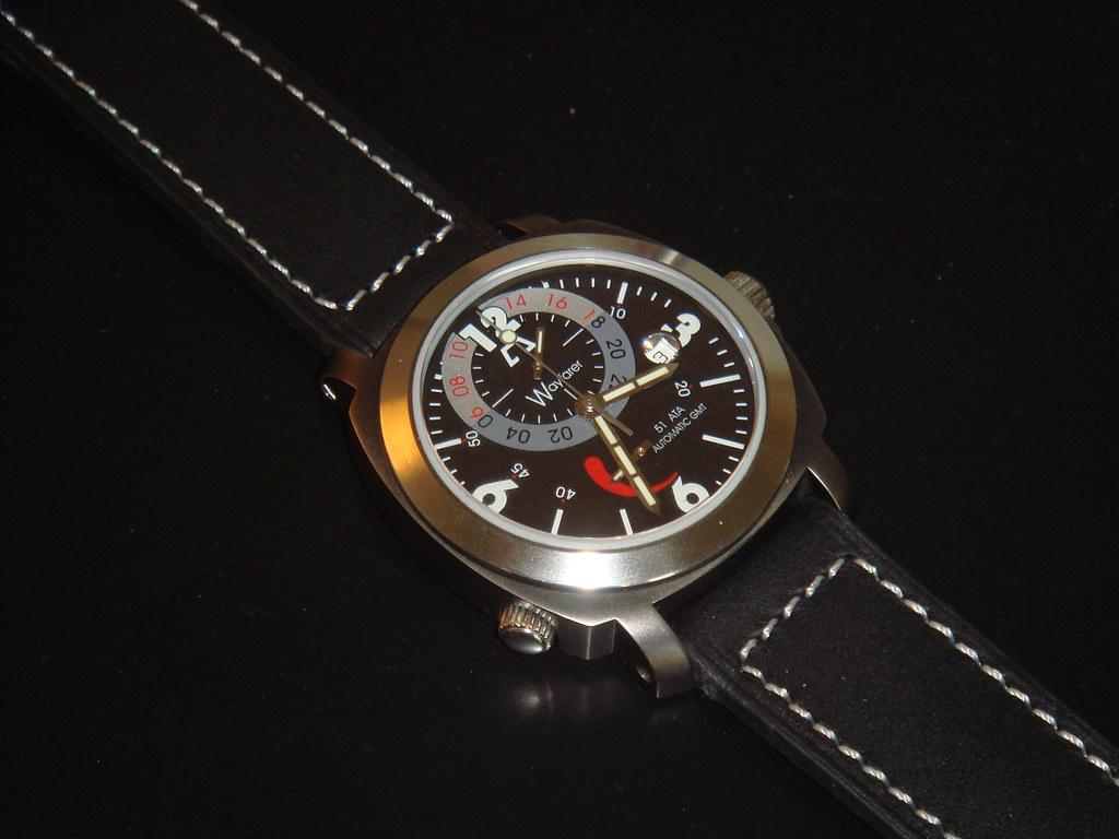 Watch-U-Wearing 8/2/10 4078331403_b590c95b9f_b