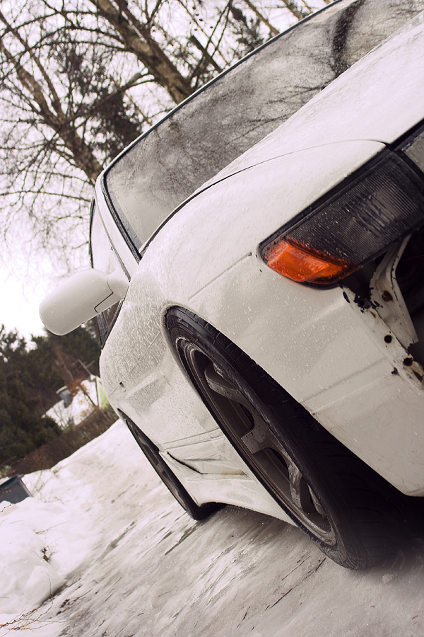 Nissan Silvia K's KPS13 4447151635_424092082a_o