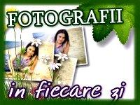 Adriana-Fotografii in fiecare zi