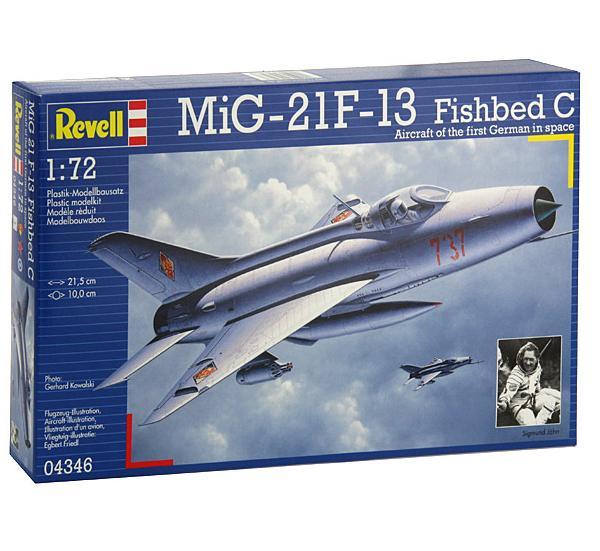 [Revell] Mig 21 F-13 Fishbed C 4539058760_96fe338640_o_d