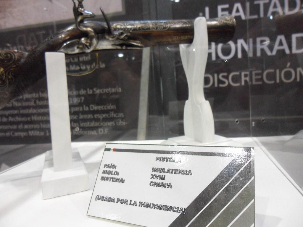 Exhibicion itinerante del Ejercito y Fuerza Aerea; La Gran Fuerza de México PROXIMA SEDE: JALISCO - Página 6 5844597252_b6e54cfa3d_b