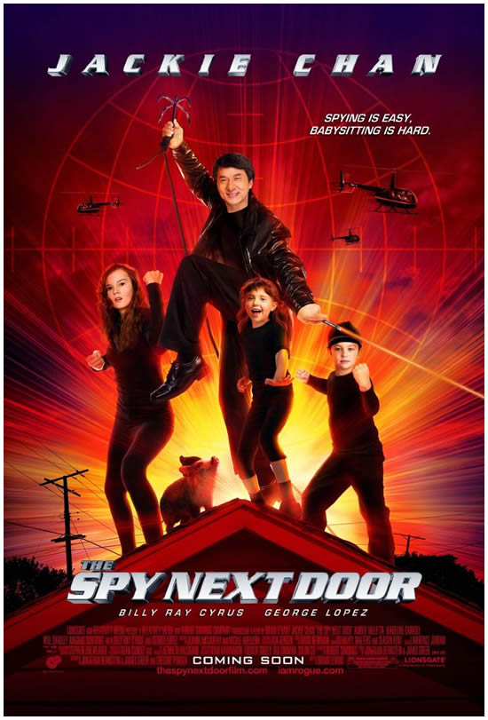 [Movie] The Spy Next Door (Gián Điệp Vú Em) (2010) 4345175454_0bbd6ae197_o