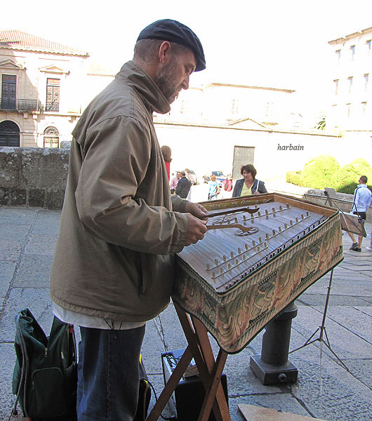 Romaniqueando con ¡¡Música, Maestro!! - Página 2 4115645952_1db62d5c2b_o