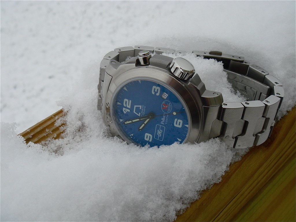 Watch-U-Wearing 7/14/10 4168843793_af5aa5dfb4_b
