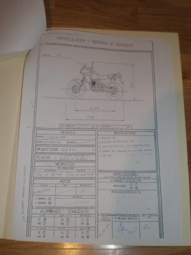 Asi he matriculado mi Mobylette antigua 4129702452_68cb7476bc