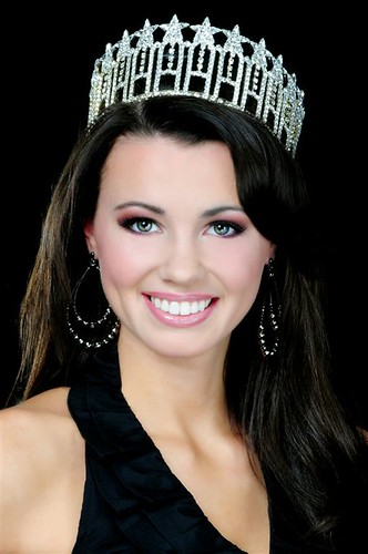 Miss Iowa USA 2010 - Katherine Connors 4352174118_5590e19e5f
