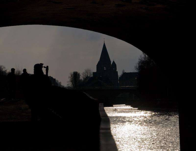 Visite de Metz le 06 mars 2010 début d'après midi avec photos de nuit ... : les photos - Page 3 4432770115_e0b1354ac4_o