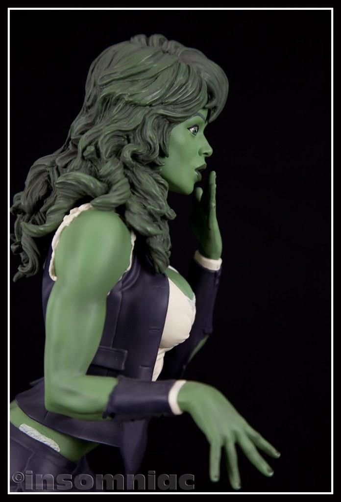 Lançamento: Ah! Comiquette: She-Hulk - Saiu !!! - Página 3 4161280683_4a6225cf09_b
