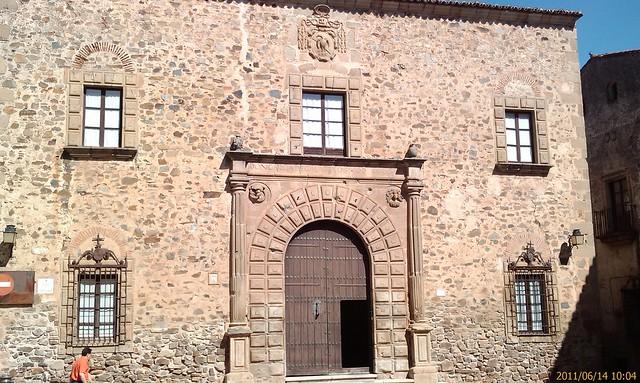 14-06-2011 - Cáceres – Trujillo – Guadalupe 5834205352_c20291b1b4_z