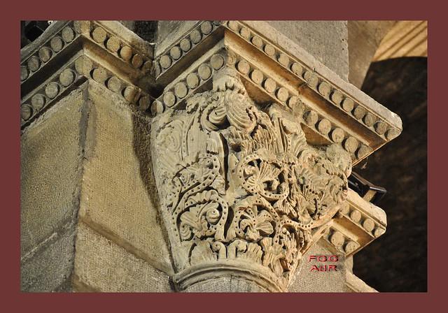 Arte y religión islámicos en el contexto románico. 5703602099_6f76e740c5_z