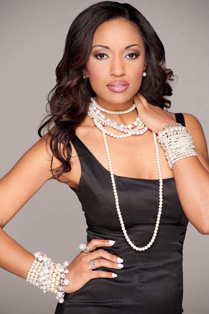 Miss North Carolina USA 2010 - Nadia Moffett 4394456508_afd1db5502_b