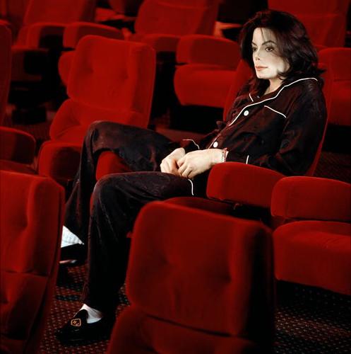 Muore Jonathan Exley, famoso fotografo e amico di MJ 4388850021_d4aa7bf030