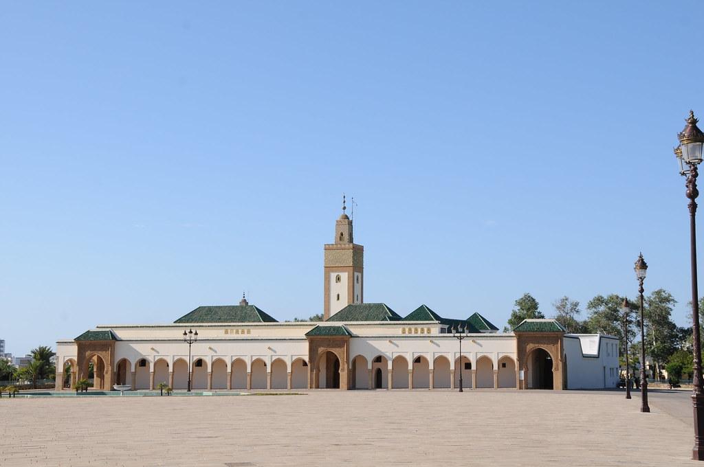 المدن المغربية المحتضنة لكاس العالم للاندية بالمغرب (1) :الرباط 4179789030_3aa4096e44_b