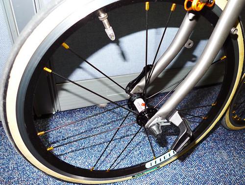 Jante et rayon : améliorer les roues du Brompton - Page 8 4123611387_3842ffe1b3