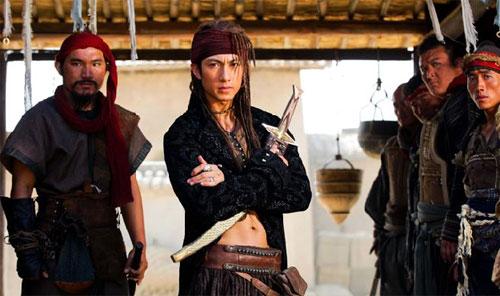 [Movie] 14 Blades | Gam yee wai | Cẩm Y Vệ (2009) 4422919956_4b4c386100_o