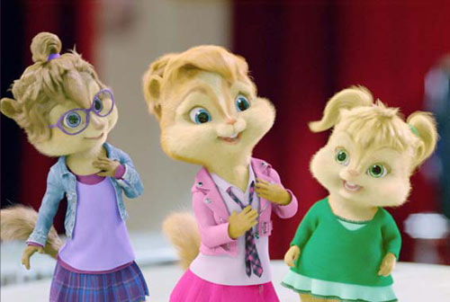 [Movie] Alvin and the Chipmunks: The Squeakquel (2009) 4413423513_3f319ec2ff_o