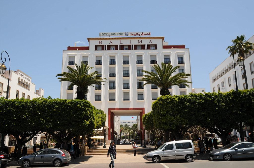 المدن المغربية المحتضنة لكاس العالم للاندية بالمغرب (1) :الرباط 4178687392_72e136d636_b