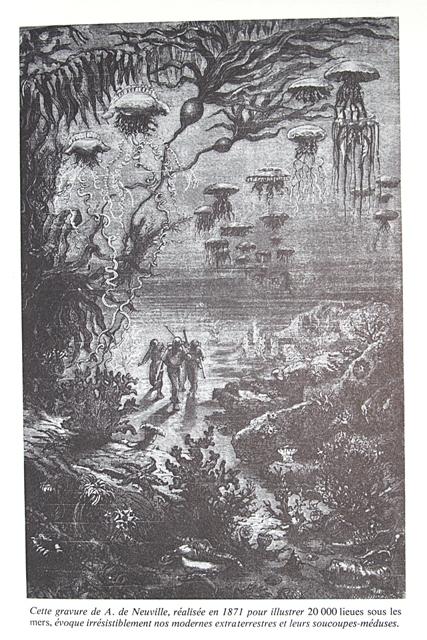 Gravure en 1557-1709-1726-1871-1886-1929 4171874296_c491ce70d3_o