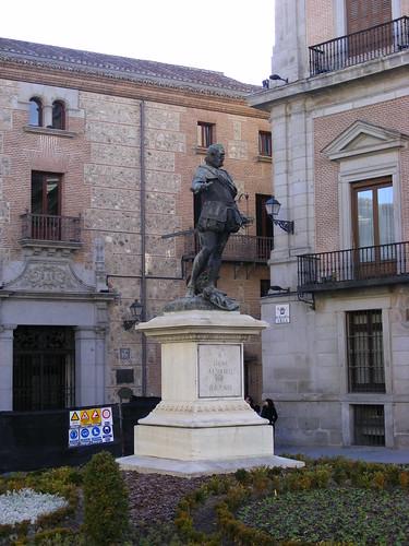 Tercera salida: el Madrid de los Habsburgo (I) 4325114416_01be1a9a9b