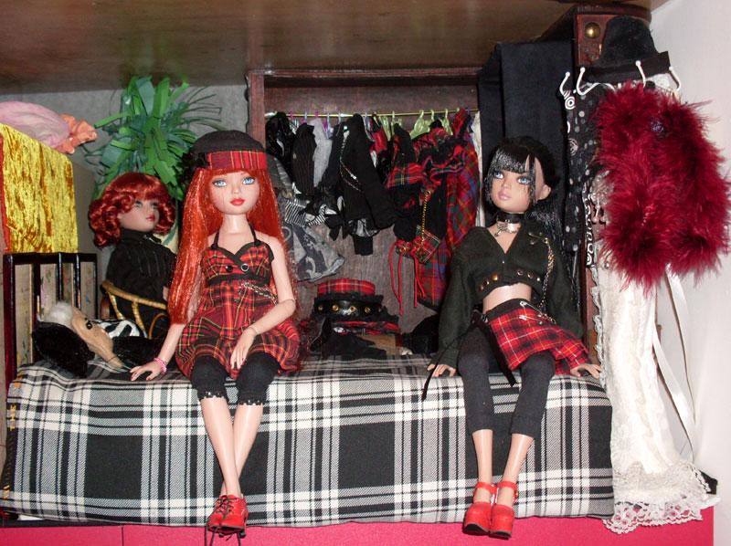 Ma Dollroom Rose OU la maison temporaire de mes Ellowynes 4458245602_f04ed42fb3_o