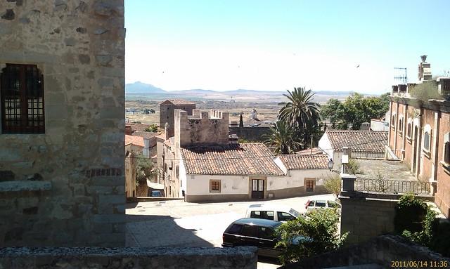14-06-2011 - Cáceres – Trujillo – Guadalupe 5834231606_b072efe140_z
