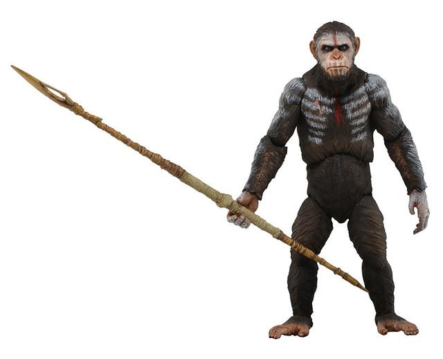 [NECA][Tópico Oficial] Planet of the Apes: Series 3 13735918044_158d37e8f8_z
