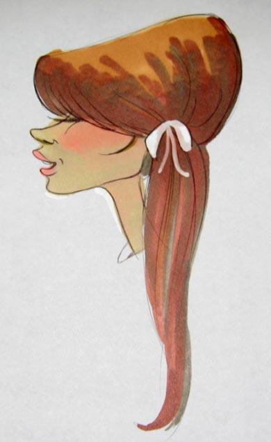 Caricatures de Françoise Hardy 3595973868_b1766cc17d_o