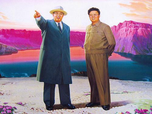 Kim Jong Il 3776027752_9a80095054