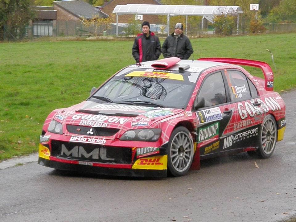 Gordon sponsored cars 4094008428_1faf41655d_o
