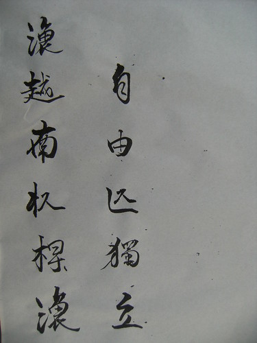 Chữ Nôm mới (Chữ Nôm VN) - Viên Như (Bản beta) 4088477564_f5f1436121