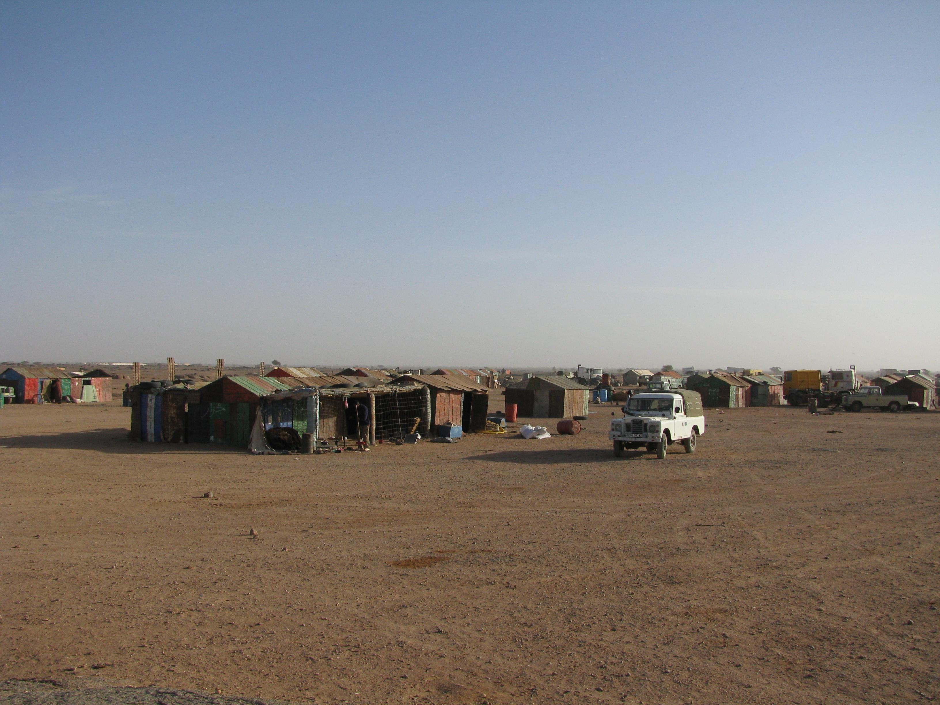 Le conflit armé du sahara marocain 3700484205_0e56db5abb_o
