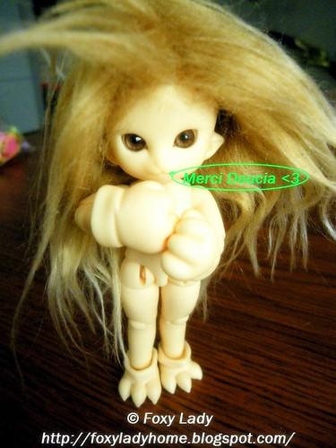 [Rossignol by Noble Dolls]Nina Banana montre sa frimousse p9 5710708997_3404993c2e