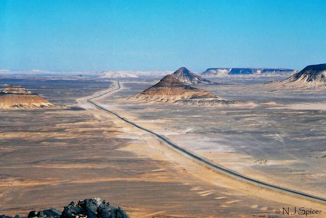 Las maravillas del desierto del Sahara 4497130202_a658ba8d9f_z