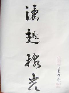 [Archive] Lời ngỏ của tác giả Viên Như về chữ Nôm mới 4265431383_f964545ff1_n