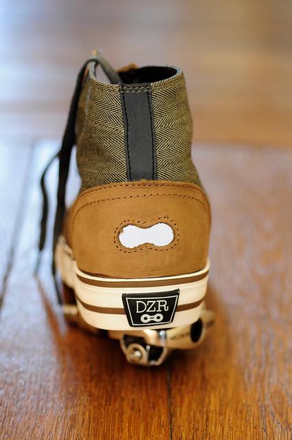 Chaussures vélo mixtes [revue complète] 5848987666_a74504d19e_z