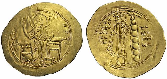 Alexius 'coins 11235651246_4d223e73e6_z