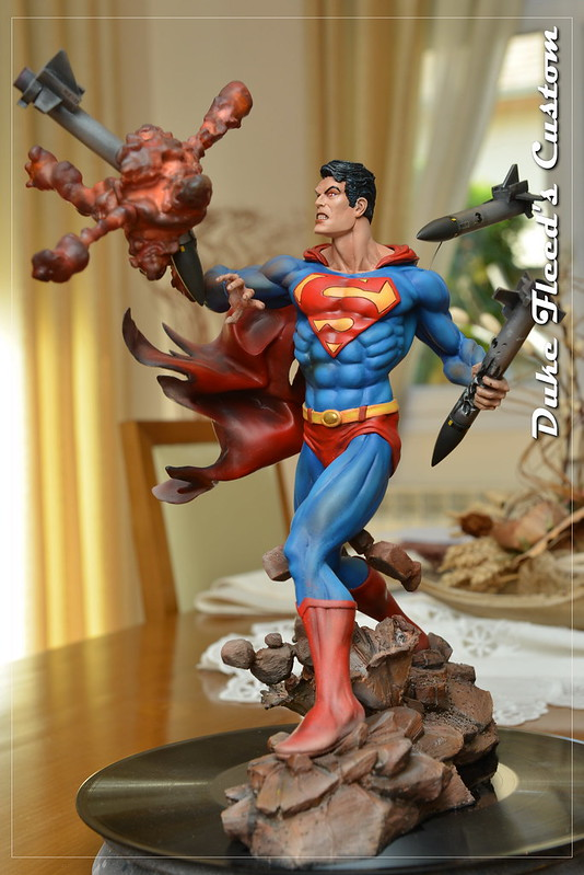 Superman 1/6 Kit  12950215154_0591552f25_c