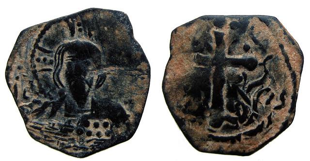 Byzantine Coins 2014 12175058136_e035b06e02_z