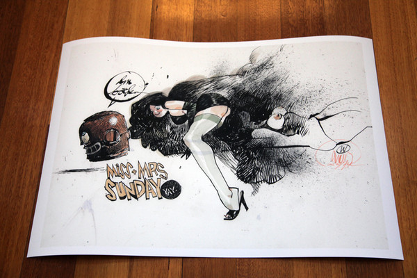 Ashley Wood Prints 12156181415_0b3acf6888_o
