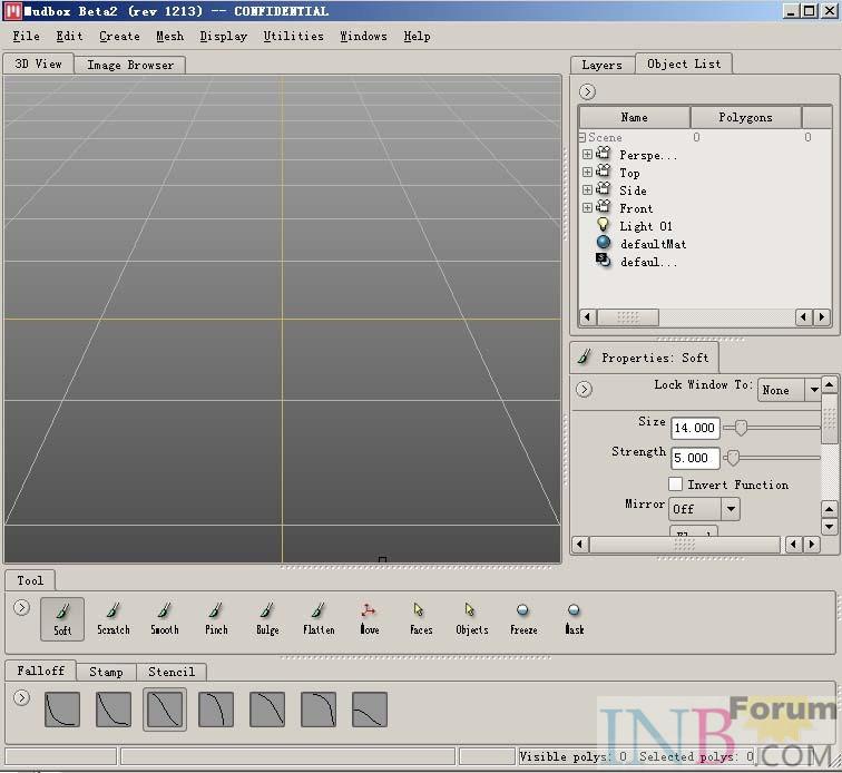 Уроки Mudbox Простой и быстрого прототипирования 11959852203_c0e14d68af_o