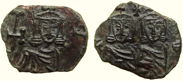 Quelques doublons Byzantins 10904256933_5f12c20957_z