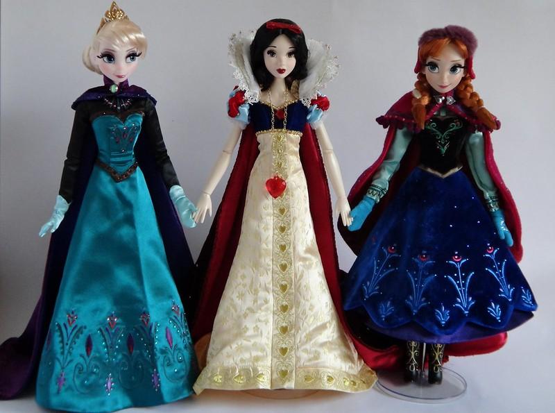 Disney Store Poupées Limited Edition 17'' (depuis 2009) - Page 38 13366052153_5093b2dc94_c