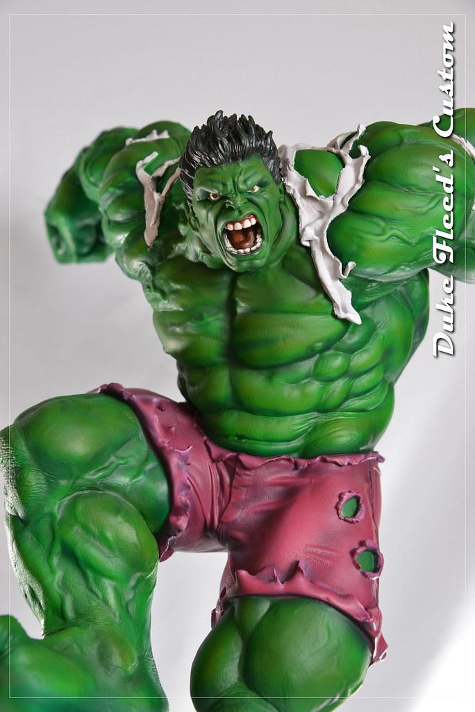 Red to green hulk comiquette 9765051884_51b8995db8_b
